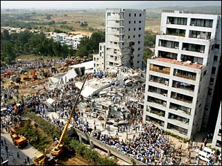 essay on karachi a city of mega problems