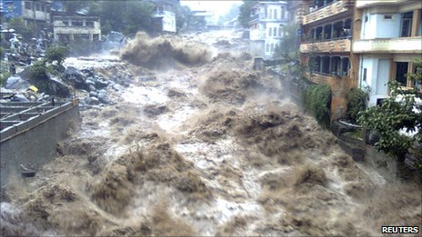 In Detail: Worst Natural Disasters of Pakistan! | Pakistan ...