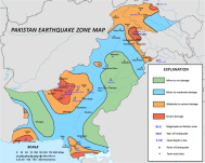 Portal Interactive: Earthquake in southwestern region of Pakistan