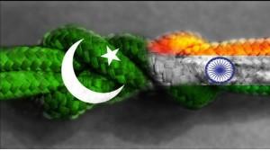 Pakistan-India: Always bitter rivals