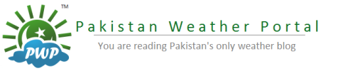 The eye catching logo of PWP used from July 2011 till May 2014