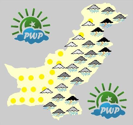 Pakistan Weather Update & Monsoon alert (August 5 – August