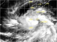 Back to Back Tropical Storms in the Arabian sea – Special Coverage!