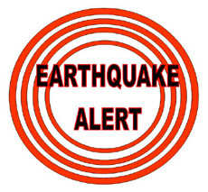 Earthquake Update - M6.8, M6.2 Vancouver Island Earthquake_alert-230