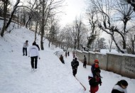 First Winter Outlook (2012 – 2013): Pakistan's Winter starts slowly!