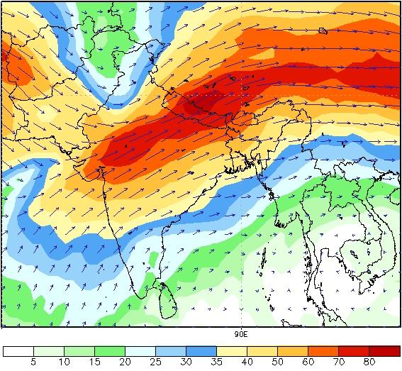 Weather Forecast Islamabad: Karachi Freezes To Break 30 Year Old-record!!