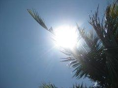 Sun to shine furiously over Islamabad?