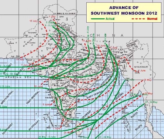 Weather Forecast Islamabad: Pakistan Weather Update & Monsoon Alert (July 9