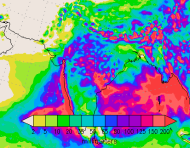 Pakistan Weather Update & Monsoon Alert (August 20 – September 3) – Updated on August 27!