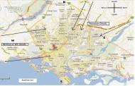 Portal Interactive: Map of Karachi