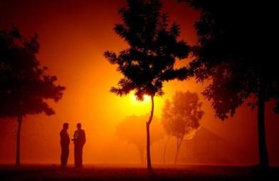 Lahore under severe fog
