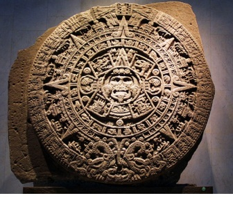 The Mayan Calender predicting future?