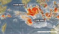 Cyclone Mahasen threatens Bangladesh, Myanmar and India – Special Coverage!