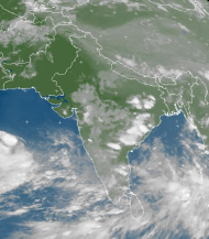 Pakistan Weather Update & Monsoon Alert (June 1 – June 15)