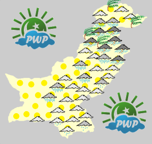 PWP's expected condition on June 28 night/June 29