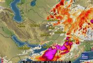 Pakistan Weather Update & Monsoon Alert (June 11 – June 25) – Update from June 16!