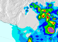Pakistan Weather Update & Monsoon Alert (July 16 – July 31) – Updated on July 20
