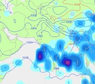 Pakistan Weather Update, Monsoon Alert & Tropical Watch (September 8 till September 15)