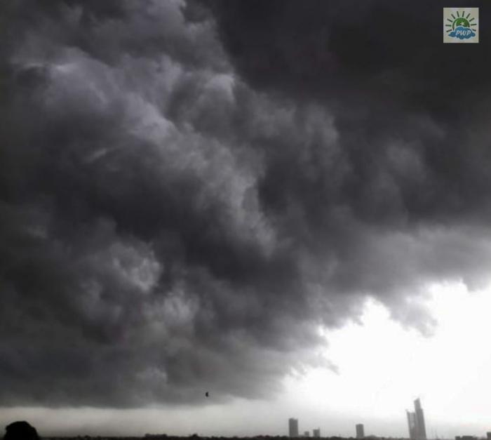 karachi rain 2020